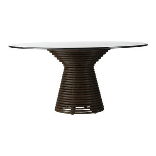 Modern McGuire Minna Dining Table For Sale