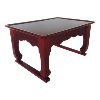 Korean Tray Table For Sale