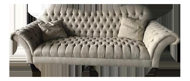 Traditional Arhaus Sofa