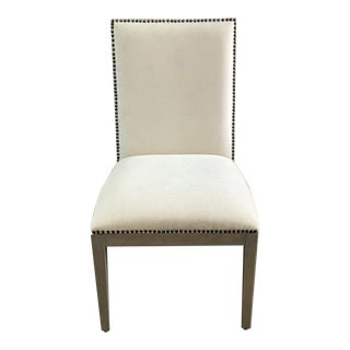 Modern Caracole Side Chair For Sale