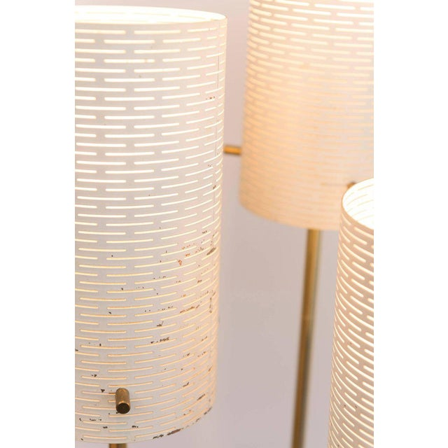 Gerald Thurston Lightolier Planter Lamp For Sale - Image 4 of 11