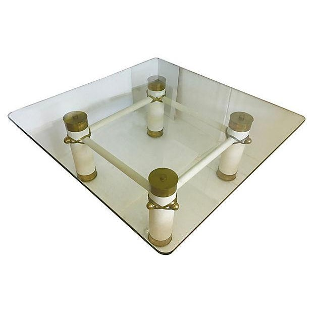 Maitland Smith Coffee Table - Image 2 of 7