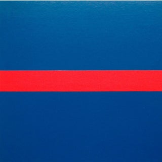 Daniel Göttin 'ÄùUntitled 1 2001'Äù, Painting For Sale