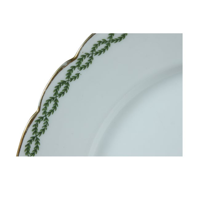 1920's French Limoges Cake Stand - Image 4 of 5