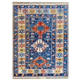 Early 20th Century Shirvan Rug For Sale