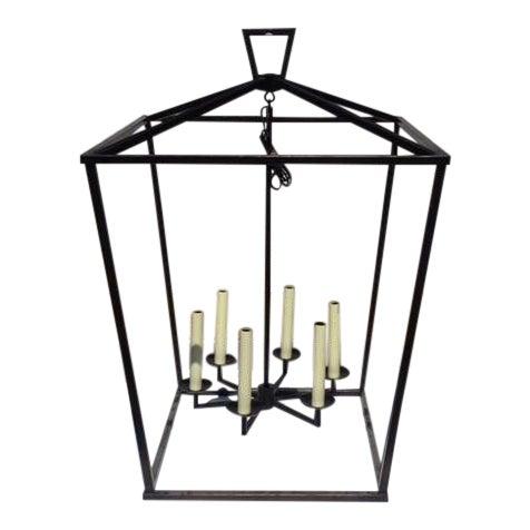 Visual Comfort Darlana Extra Large Lantern For Sale