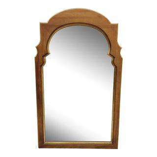 Vintage Hollywood Regency Style Mirror