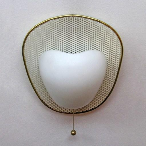 White French Wall Light - Image 7 of 10