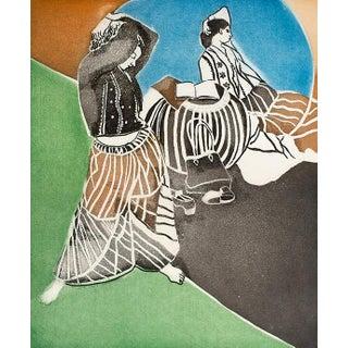 Butterfly Fine Art Print by Jacklyn Friedman