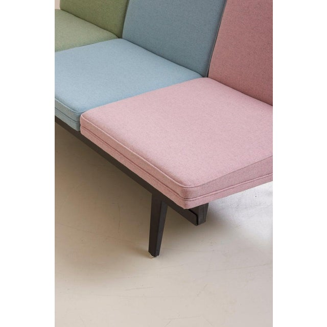 """""""Steel Frame"""" Sofa by George Nelson for Herman Miller For Sale - Image 12 of 13"""