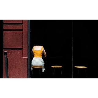 """""""Fragments - New York City"""" Contemporary Figurative Photograph For Sale"""