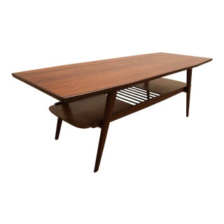 Brode Blindheim for Sykkylven Coffee Table For Sale