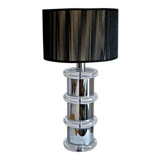 Felice Antonio Botta Table Lamp For Sale
