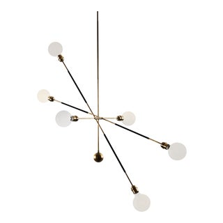 Highwire Tandem Large Pendant by APPARATUS