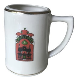 2804c918d92 Vintage & Used Mugs and Cups for Sale | Chairish