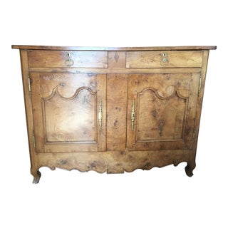 18th Century Louis XV French Sideboard