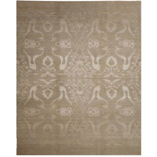 Transitional Style Rug - 5′9″ × 8′ For Sale