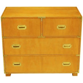 Image of Baker Furniture Company Chests of Drawers
