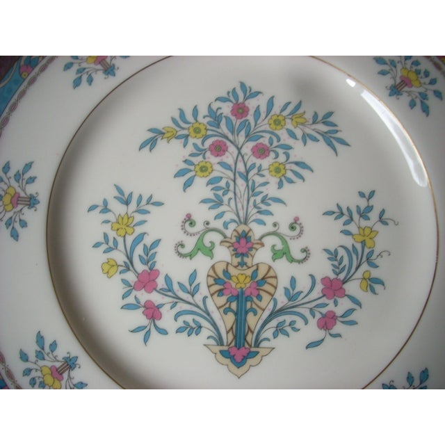 Lenox Vintge Lenox China Service for 12 Dinnerware For Sale - Image 4 of 7