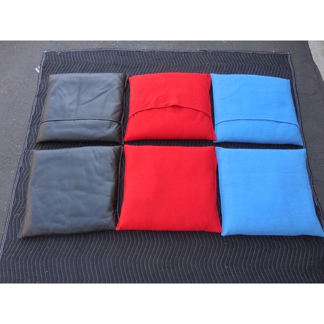 Cappellini Jasper Morrison Throw Pillows - S/6 - Image 2 of 6