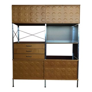 Design Within Reach Herman Miller Eames Storage Unit For Sale