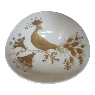 Vintage Rosenthal Bowl For Sale