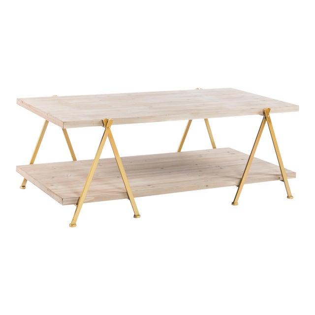 Sierra Coffee Table For Sale
