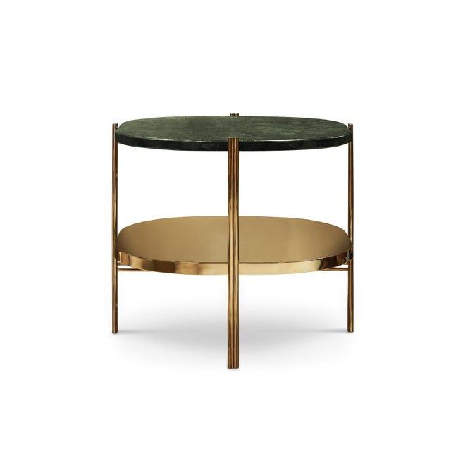 Named by Craig Ellwood, influential Los- Angeles-based modernist architect, our mid- century modern Craig Side Table is...