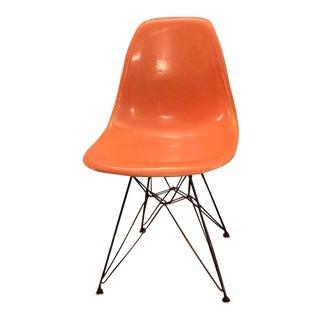 1950s Vintage Eames Eiffel Chair For Sale