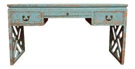 Image of Newly Made Writing Desks