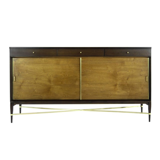 Credenza by Paul McCobb, Connoisseur Collection For Sale - Image 11 of 11