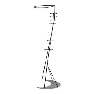 """Bukowsky's Holiday"" Coat Stand by Carlo Forcolini for Alias For Sale"