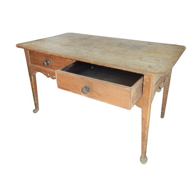 Sensational European Console Table With Scroll Apron Interior Design Ideas Gentotryabchikinfo