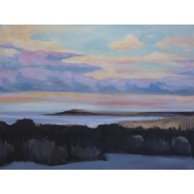 "Original Painting- ""Serenity"" - Image 3 of 3"