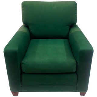 Edward Wormley for Dunbar Club Chair For Sale