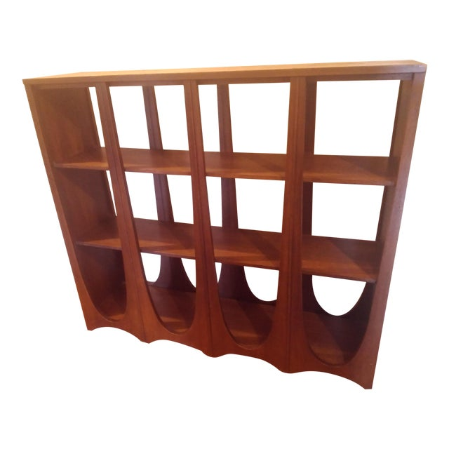 Broyhill's Brasilia Collection Room Divider - Image 1 of 3
