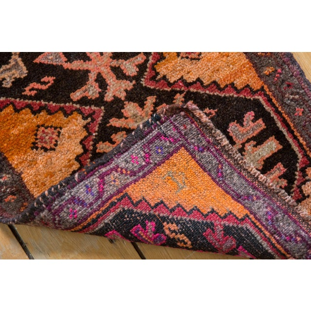 "Boho Chic Vintage Oushak Rug Mat - 1'8"" X 2'11"" For Sale - Image 3 of 6"