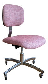 Image of Boho Chic Office Chairs