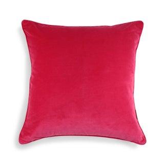 Swallow Garden Linen Pillow Preview