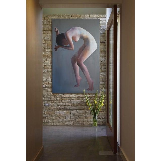 Nua Sacre-Idillica, Magnus Painting - Image 4 of 8