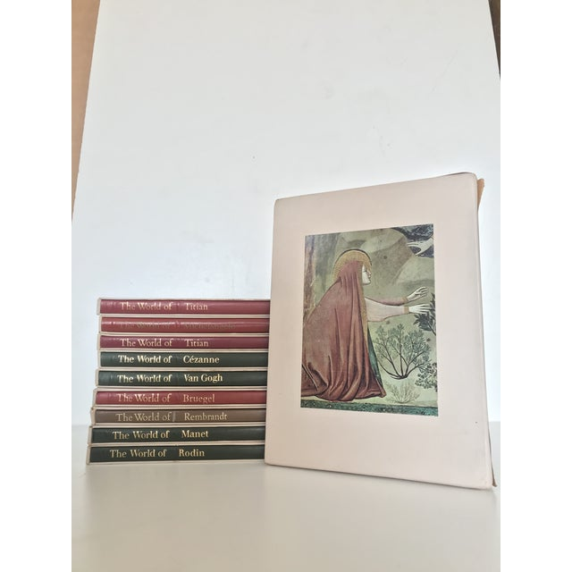 Time-Life Library of Art Books - Set of 10 For Sale - Image 10 of 10