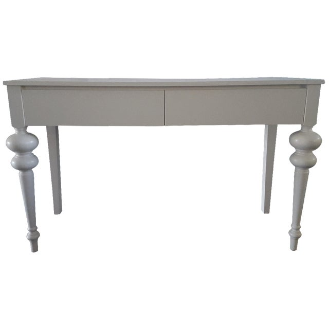 White Source Console - Image 1 of 3