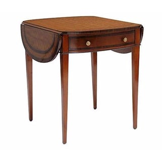 Somerset Drop Leaf Pembroke Table