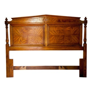 Thomasville Queen Full Headboard For Sale