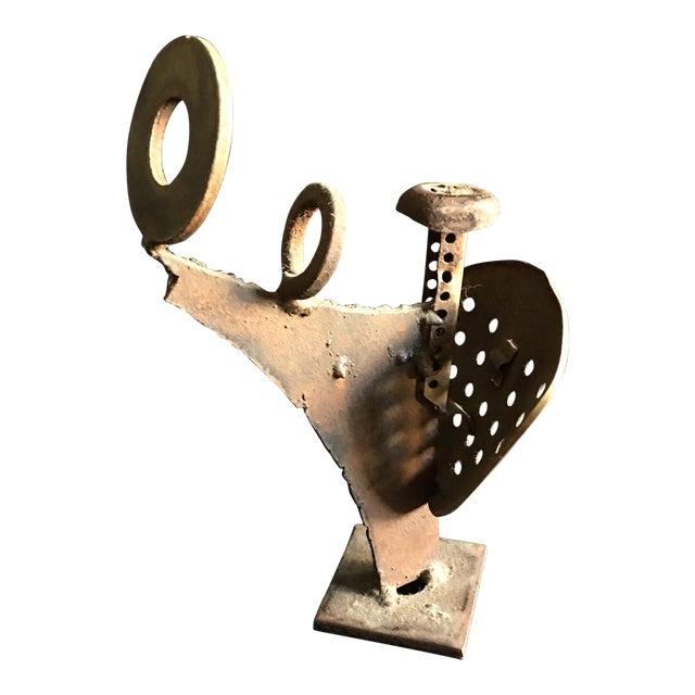 Greg Bressani Sculpture For Sale
