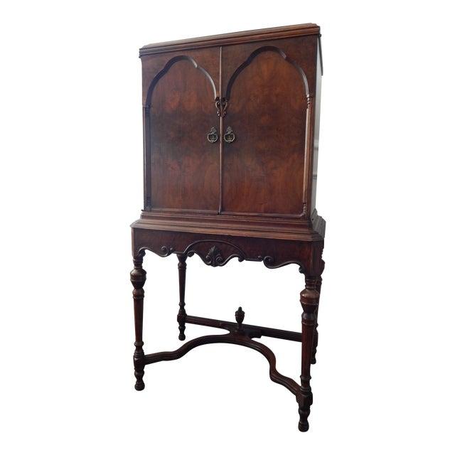 Vintage Radio Cabinet For Sale - Vintage Radio Cabinet Chairish