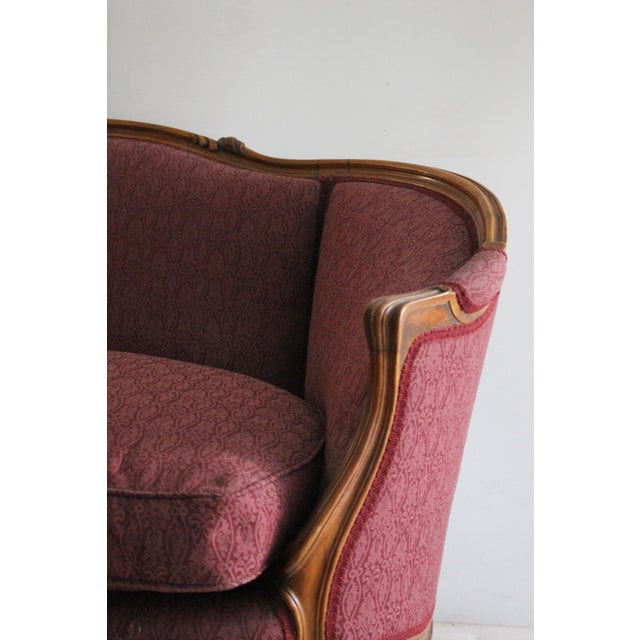 Louis XV Style Settee - Image 2 of 3