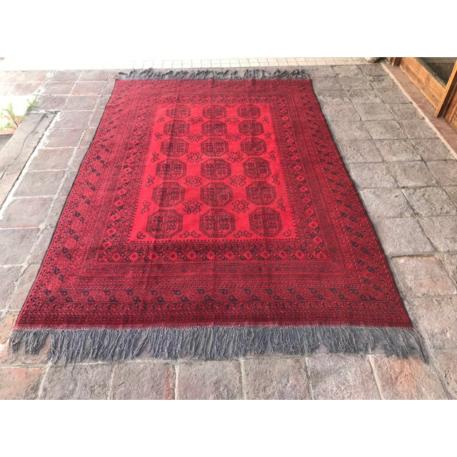 - This rug (kilim) is handwoven and made of 100% Natural materials. - Eco friendly and unique. - Before shipping we check...
