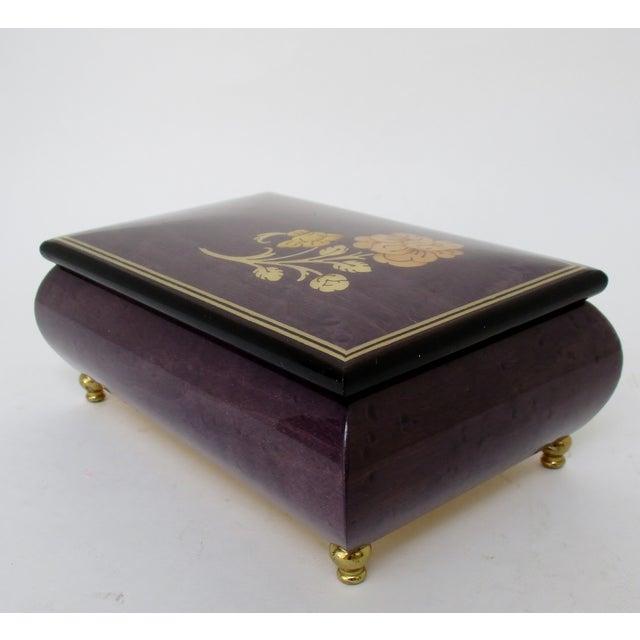 Italian Music Box For Sale - Image 4 of 7