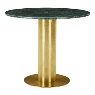 Tom Dixon Tube Base Brass For Sale